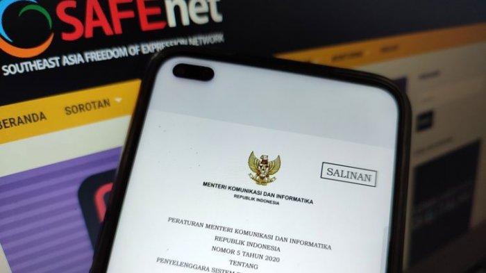 Permenkominfo No 5/2020 Resmi Berlaku, Tokopedia dan Kawan-kawan Wajib Setor Data ke Pemerintah