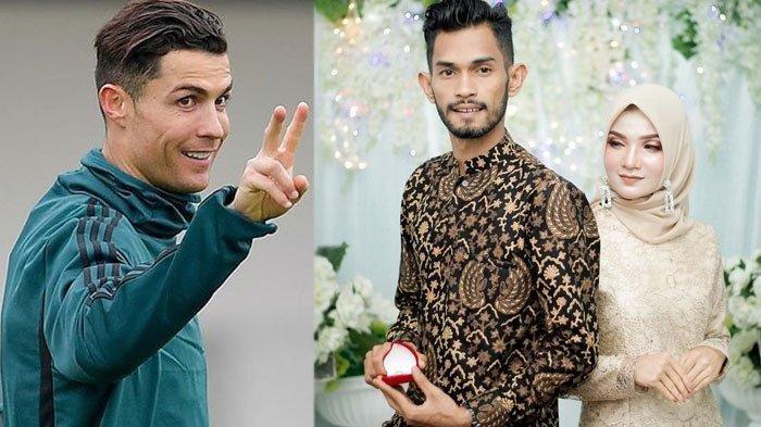 Sulitnya Ngevlog Bareng Cristiano Ronaldo Diungkap Martunis, Ini Sebabnya