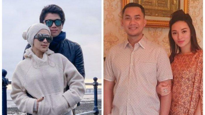Adu Manis Pernikahan Syahrini-Reino, Zaskia Gotik-Sirajuddin Hingga Nikita-Indra di Indosiar