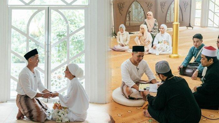 VIRAL, Pernikahan Cuma Dihadari 11 Orang, Namun Fotografer Seperti Melihat Banyak Tamu, Ada Apa?