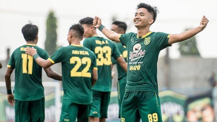 Jadwal & Klasemen Piala Menpora 2021 Live Streaming Indosiar, Persela vs Persik & PSS vs Persebaya
