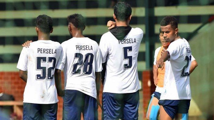 Prediksi Susunan Pemain Persela vs Persik Piala Menpora 2021 Live Indosiar, Melvyn Lorenzen Fit