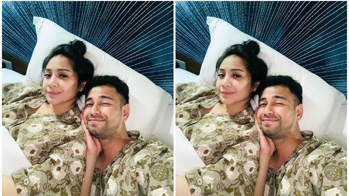 Momen Memalukan Nagita Slavina Saat di New Zealand, Olokan Raffi Ahmad ke Ibu Rafathar : Kriminal