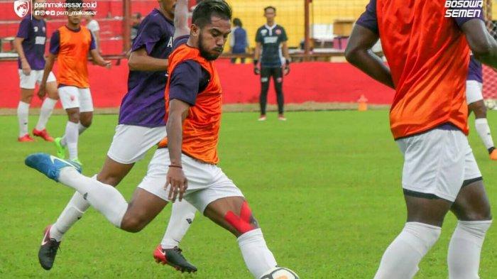 Hasil Perseru Serui vs PSM Makassar: Skor Babak Pertama Masih Kacamata, Berat PSM?