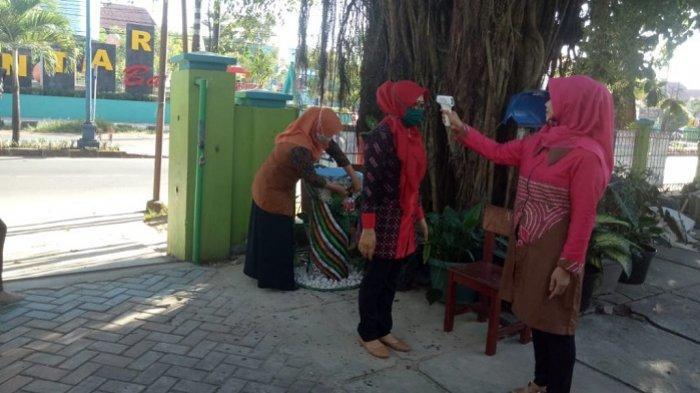 Siapkan Pembelajaran Tatap Muka, Disdik Banjarbaru Tetapkan 20 Sekolah Percontohan