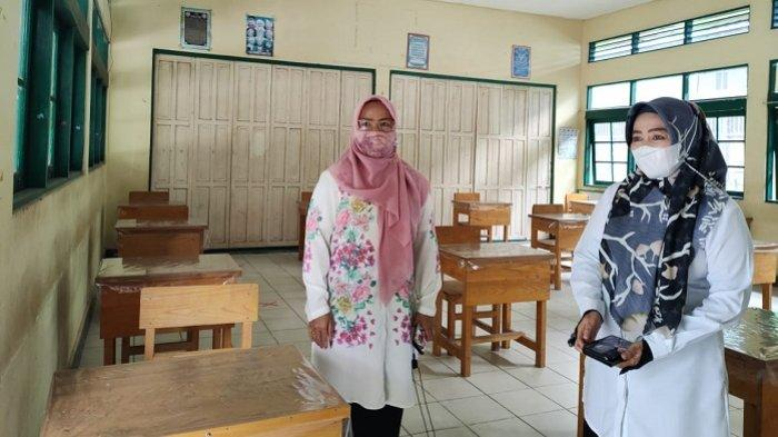 Jadwalkan Pembelajaran Tatap Muka saat Tahun Ajaran Baru, Disdik HSS Tunggu Rekomendasi Gugas
