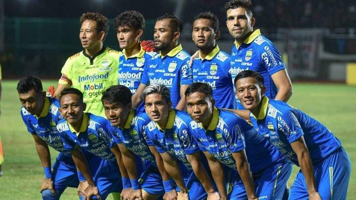 Jadwal Mulai Liga 1 2020 Tak Jelas, Pelatih Persib Bandung Saran Bikin Turnamen, Liga Mulai Agustus
