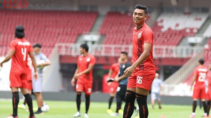 LINK Nonton TV Online Indosiar Persija vs PSIS, Siaran Langsung Liga 1 Mulai Jam 20.45 WIB
