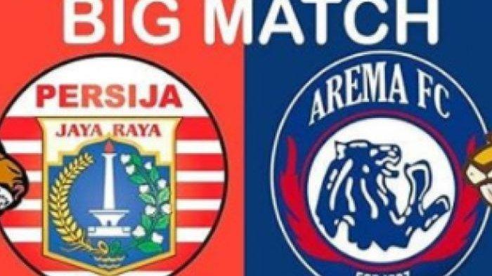 Jadwal Liga 1 Pekan Ini Live Indosiar, Bhayangkara vs Persib, Persija vs Arema, PSM vs Bali United