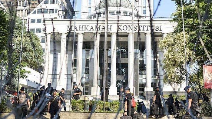 KPU Tetapkan Capres Terpilih 3 Hari Pasca Pembacaan Putusan MK, Syaratnya Permohonan Prabowo Ditolak