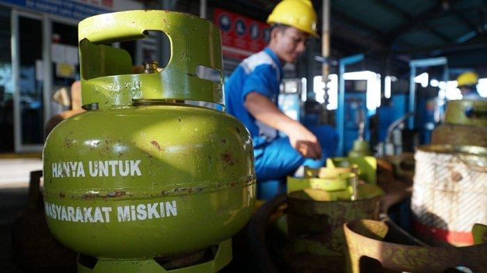 Pemkab HST Larang ASN Gunakan LPG3 Kg, Tepergok Dapat Teguran