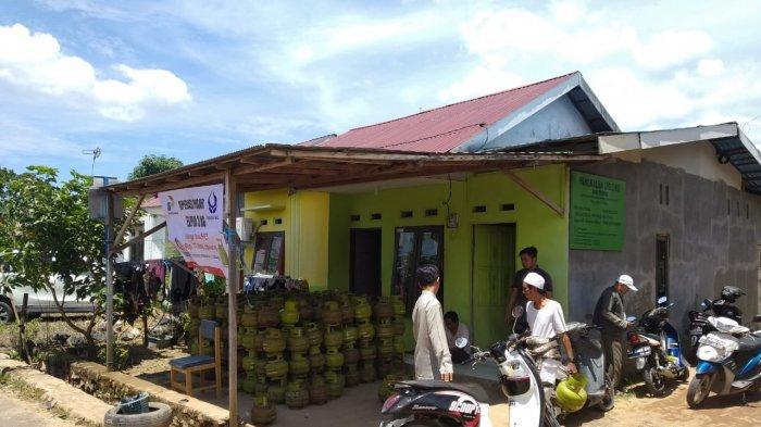Dukung Haul ke-15 Guru Sekumpul, Pertamina Tambah Pasokan LPG di Kabupate Banjar