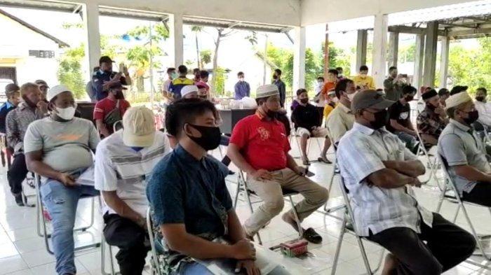 Nelayan Kalsel Diminta Aktif Laporkan Kegiatan Kapal Penangkapan Ikan