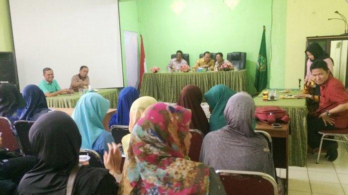 Tunjangan Sertifikasi Guru Honor Madrasah Dijanjikan Rabu Proses Pencairan