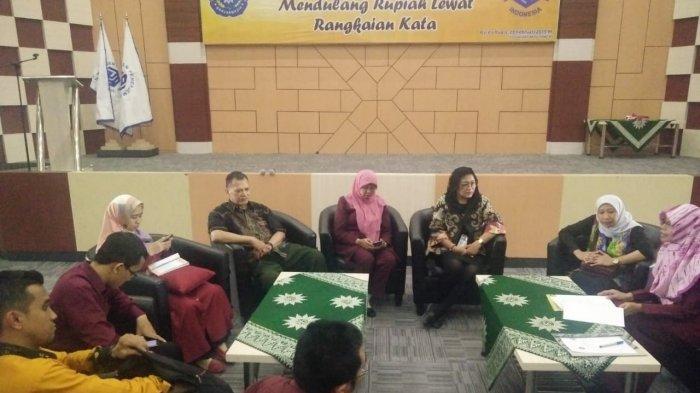 Himpunan Penerjemah Indonesia Kalsel di Banjarmasin Akan Rekrut Anggota Baru, Berminat?