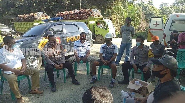 Perselisihan Petani Sawit dan Perusahaan, DPRD Kotabaru Belum Juga Agendakan Pertemuan