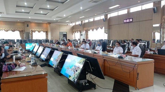 Penuhi Syarat Modal Inti Minimum Rp 3 Triliun, Bank Kalsel Sebut 13 Kabupaten Kota Siap Tambah Modal