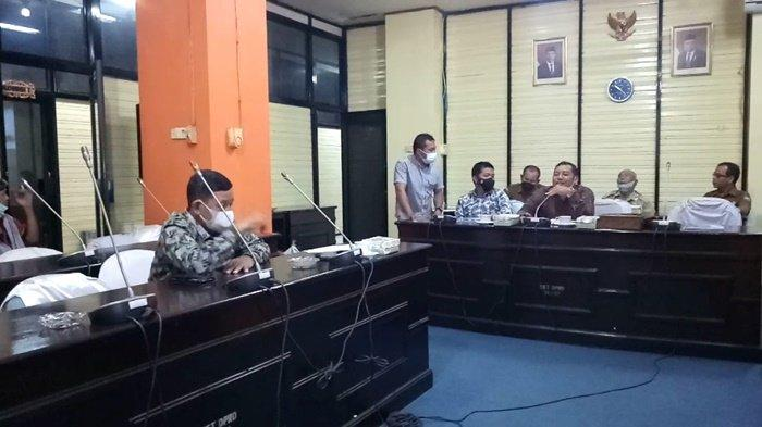 Minim Anggaran untuk Ikut Porprov Kalsel, DPRD Kotabaru Minta Partisipasi Perusahaan