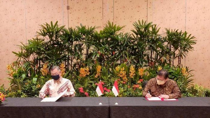 Buka Lapangan Kerja Baru, Singapura Tambah Investasi di Indonesia