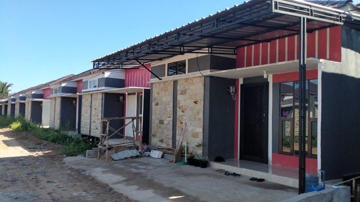 Beri Gimmick, Cara Pengembang di Banjarmasin Menarik Minat Pembeli Rumah