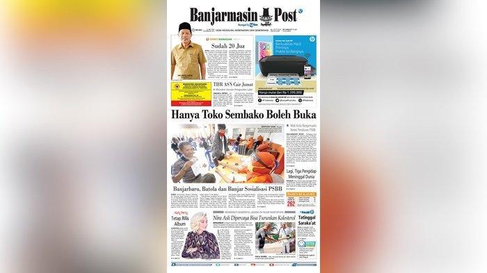 Jokowi Teken PP THR Bagi ASN, Tunjangan Hari Raya Cair Jumat