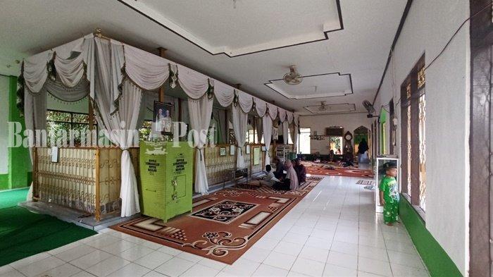 Wisata Kalsel, Benda Pusaka Peninggalan Datu Kandang Haji di Kabupaten Balangan