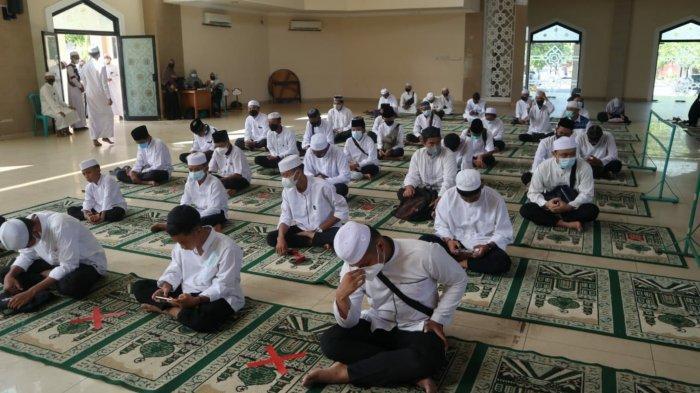 Pesantren Ramadan Angkatan Muda Sabilal Muhtadin Dimulai, Materinya dari Fikih Sampai Puasa