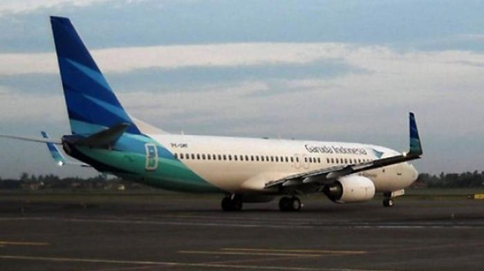 Pilot Garuda yang Posting Serangan Bom Teroris di Surabaya via Medsos Dinonaktifkan