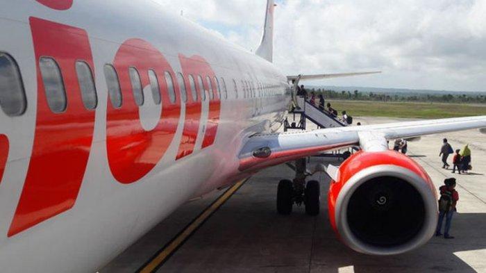 Penjelasan Lion Air Terkait Staf Khusus Gubernur DKI Jakarta yang Merasa Dikibuli