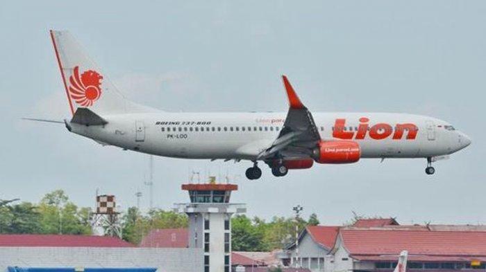 Baru 20 Menit Mengudara, Lion Air Rute Surabaya-Banjarmasin Putar Balik ke Juanda, Ini Kronologinya