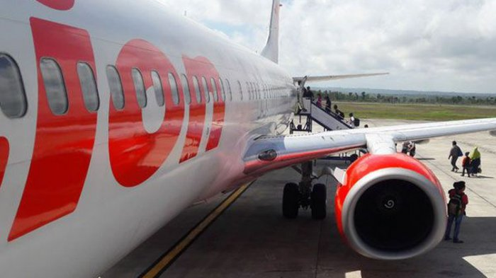 Pilot Lion Air Ditangkap Polisi di Kamar Hotel, Diduga Isap Sabu