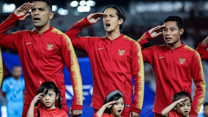 BERLANGSUNG! Live Streaming Timnas UEA vs Indonesia Kualifikasi Piala Dunia, Link www.mola.tv & TVRI