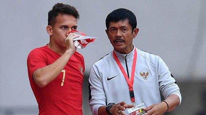 Jadwal Siaran Langsung RCTI Timnas U-19 Indonesia Vs Jepang, Ini Kata Indra Sjafri