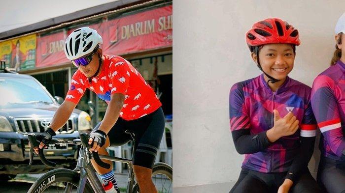Dua Hari Jelang Tour de Loksado 2021, Begini Persiapan Dua Pesepeda Kaltim Hadapi Tanjakan Loksado