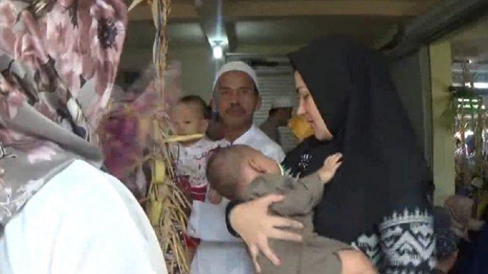 Masih Pandemi Covid-19, Baayun Maulid di Desa Banua Halat Tapin Kembali Ditiadakan