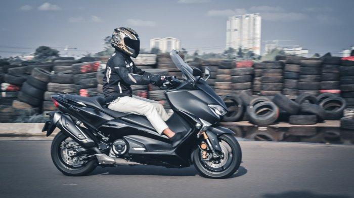 Kompetisi Video & Foto Maxi Yamaha Journey Dimulai
