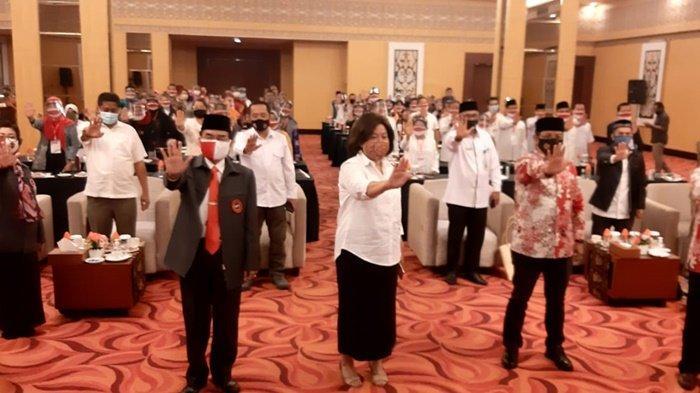 Guru Agama di Kalteng Ikut Dialog tentang Radikalisme yang Digelar FKPT dan BNPT