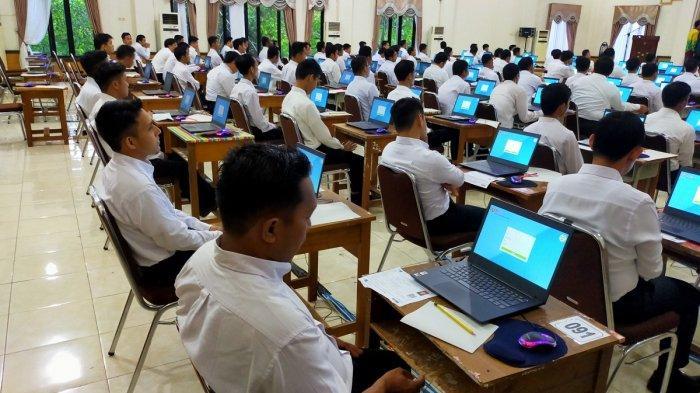 Formasi CPNS 2021 Lulusan SMA/SMK Sederajat, Mulai dari Instansi Kejaksaan RI hingga Kemenkum HAM