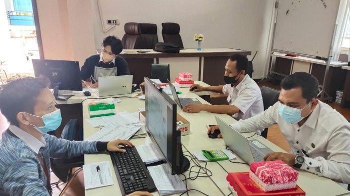 Seleksi CPNS Kalsel, Pendaftaran CPNS di Banjarmasin Diperpanjang