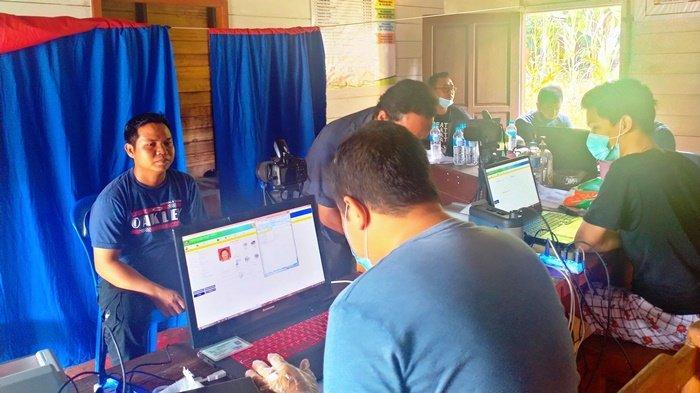 Sinde Muhun Uras Dinun, Inovasi Pelayanan di Kabupaten Kapuas Kalteng