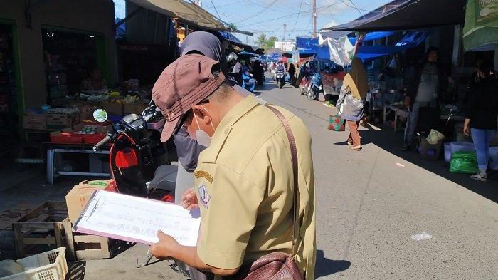 Pasca Lebaran 2021, Berikut Pantauan Harga Bahan Pokok di Batola Kalsel