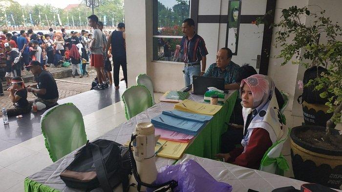 YTh Wali Kota Banjarmasin, Retribusi Sampah Dimintai Dua Kali Saat Perpanjangan SKTU dan Bulanan