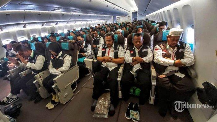 Terungkap Penurunan Tarif Batas Atas Ternyata Hambat Pendapatan Garuda Indonesia