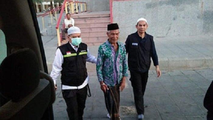 Jemaah Haji yang Meninggal di Tanah Suci Dibadalhajikan, Sudah Tujuh Orang Yang Wafat