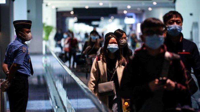 Larangan Mudik Idulfitri 2020 Dikaji Pemerintah, Skenario Terburuk Kala Wabah Virus Corona