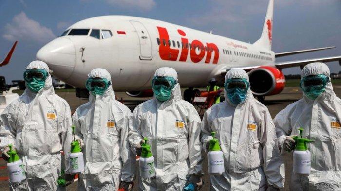 Harga Tiket Pesawat Lion Air Diklaim Masih Murah Ini Penjelasannya Banjarmasin Post