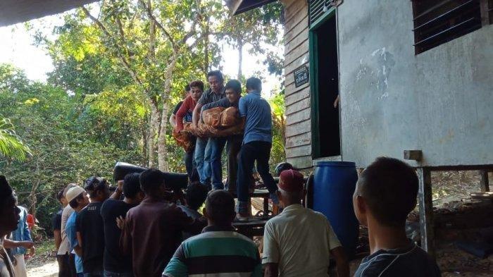 Dalam Sehari, Dua Petugas KPPS Kecamatan Ngabang Meninggal Dunia, 3 Hari Dirawat di RS