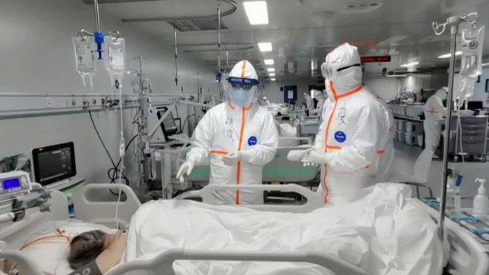 UPDATE Corona Virus Dunia 19 April: 2,3 Juta Positif Covid-19, AS Masih Tak Terkalahkan