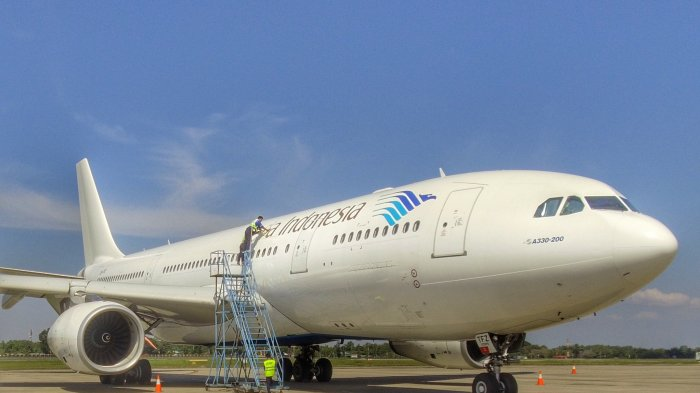 Besaran Pengembalian Dana Tiket Pesawat dari 4 Maskapai di Indonesia