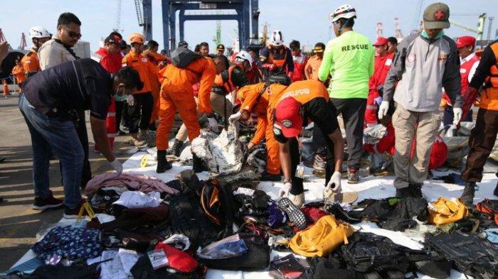 Enam Caleg Korban Jatuhnya Lion Air JT 610 Tidak Bisa Diganti Nama Baru
